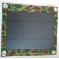 Cargador de energía de la radio solar portátil de 2W 3W 4W 5W