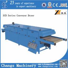 Secador transportador da série Scd para venda