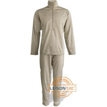 Tactical Thermal Underwear Thermal Underwear for security outdoor sports hunting