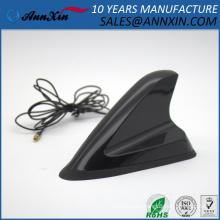 Roof tail antenna AM FM DVB-T DAB GPS 4G shark fin antenna