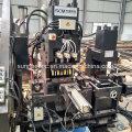 Tpl9004 Punzonadora, marcadora y cizalladora para canales