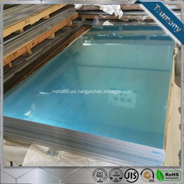 Planchas de Aluminio Low Cte 4047 para electrónica