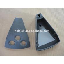 Machining Die Casting Metal Aluminum Alloy Fixture Fitting Ningbo
