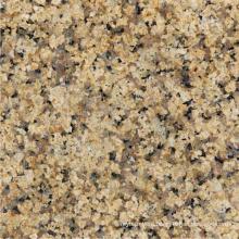 Granite yellow rust stone