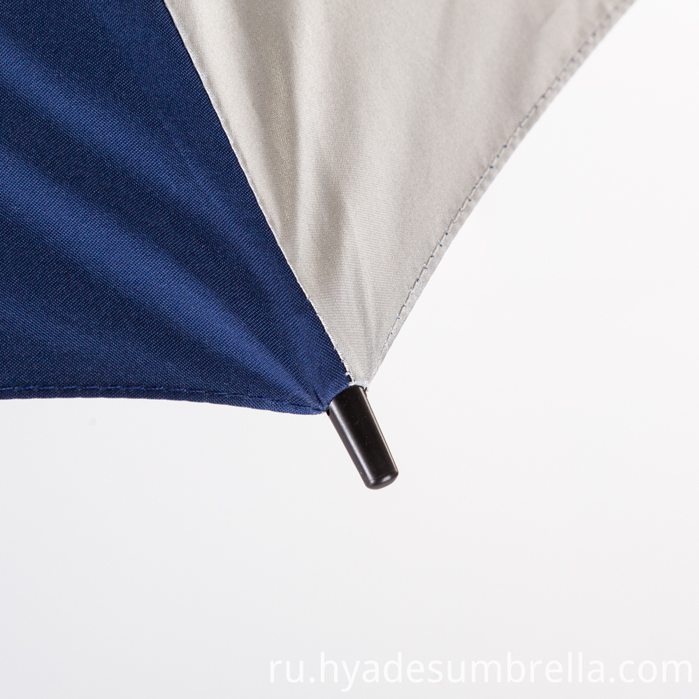 Manual Open Umbrella