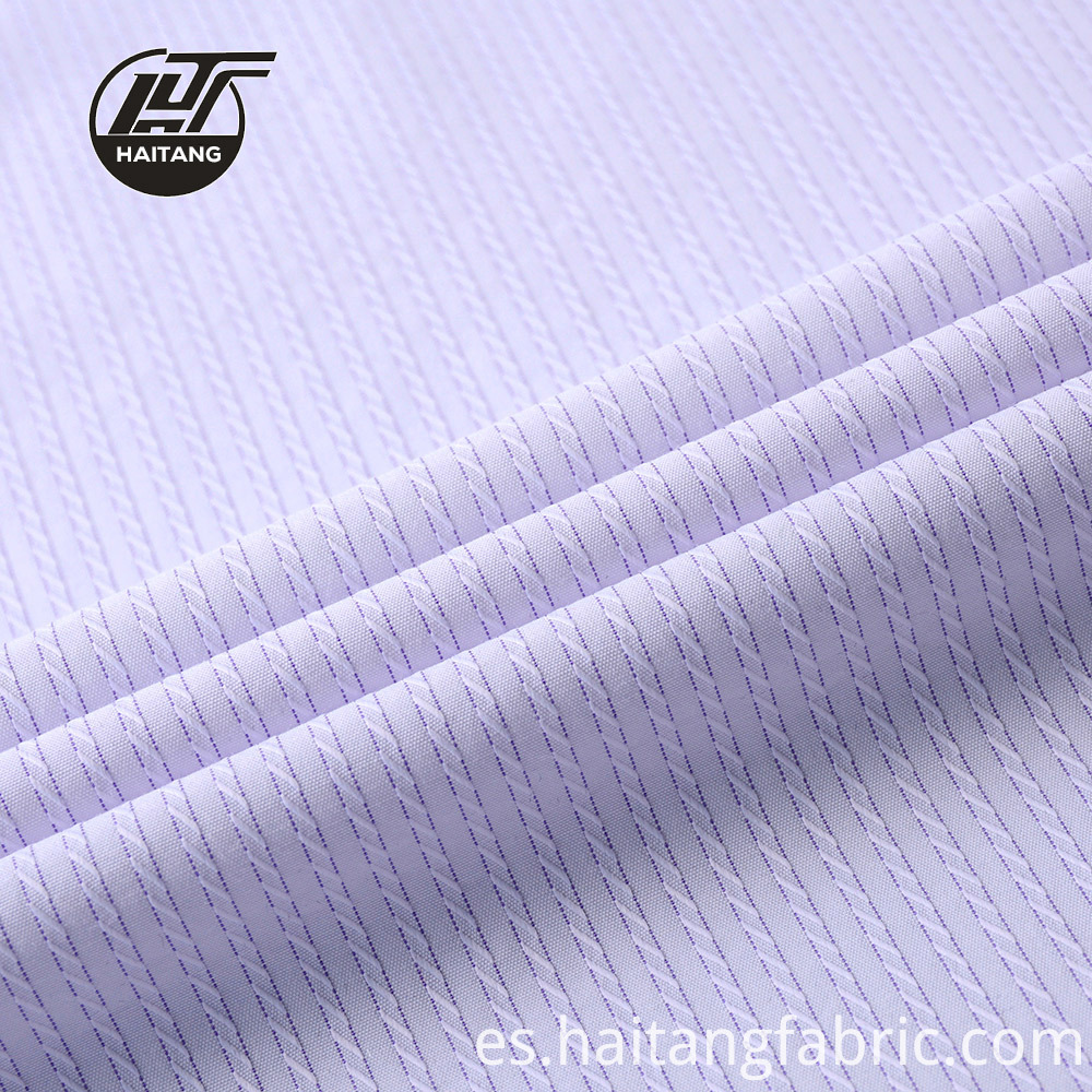 Strip Fabric Multicolor Fabric