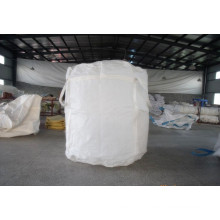 Top and Bottom Spout FIBC Big Bag for Steel Balls
