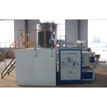 Máquina de procesamiento de plástico mezclador-plástico de la serie SHR