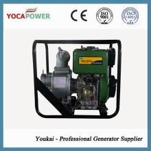 Diesel Engine Pump 4 Inch Water Pump
