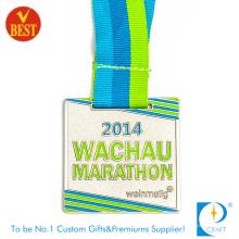 Chine Personnalisé de bonne qualité Marking Vernis Marathon Médaille au prix usine