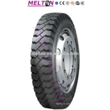 bias truck tire 6.50-16 block pattern cheap price stronger driving force