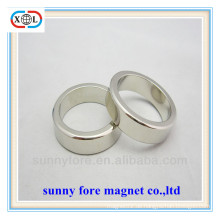 Ndfeb Ringmagnet zum magnetischen motor Verkauf