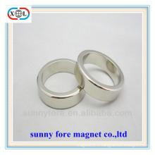 aimant de ndfeb anneau à vendre moteur magnétique