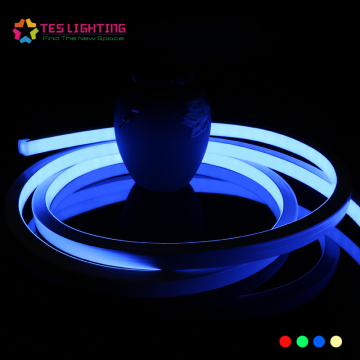 IP68 Wasserdichtes RGB Flex Neon Best Outdoor