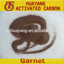 Garnet sand blasting /garnet price/garnet abrasive