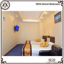 Hotel Bed Set à meubles cinq étoiles