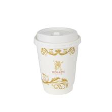 Customized Print Logo foam paper cup