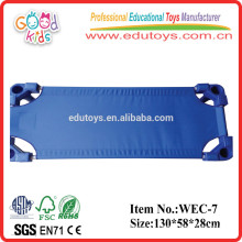 2015 Kindergarten Products New High Quality Mini Size Child Bed for Wholesale