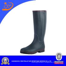 Long Zip Rubber Boot Euro Size 39-47#