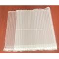 Air column cushion sheet