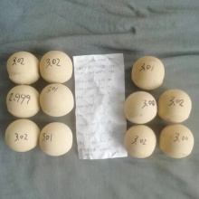 Aluminum Oxide Alumina Ceramic Balls for Ball Mill