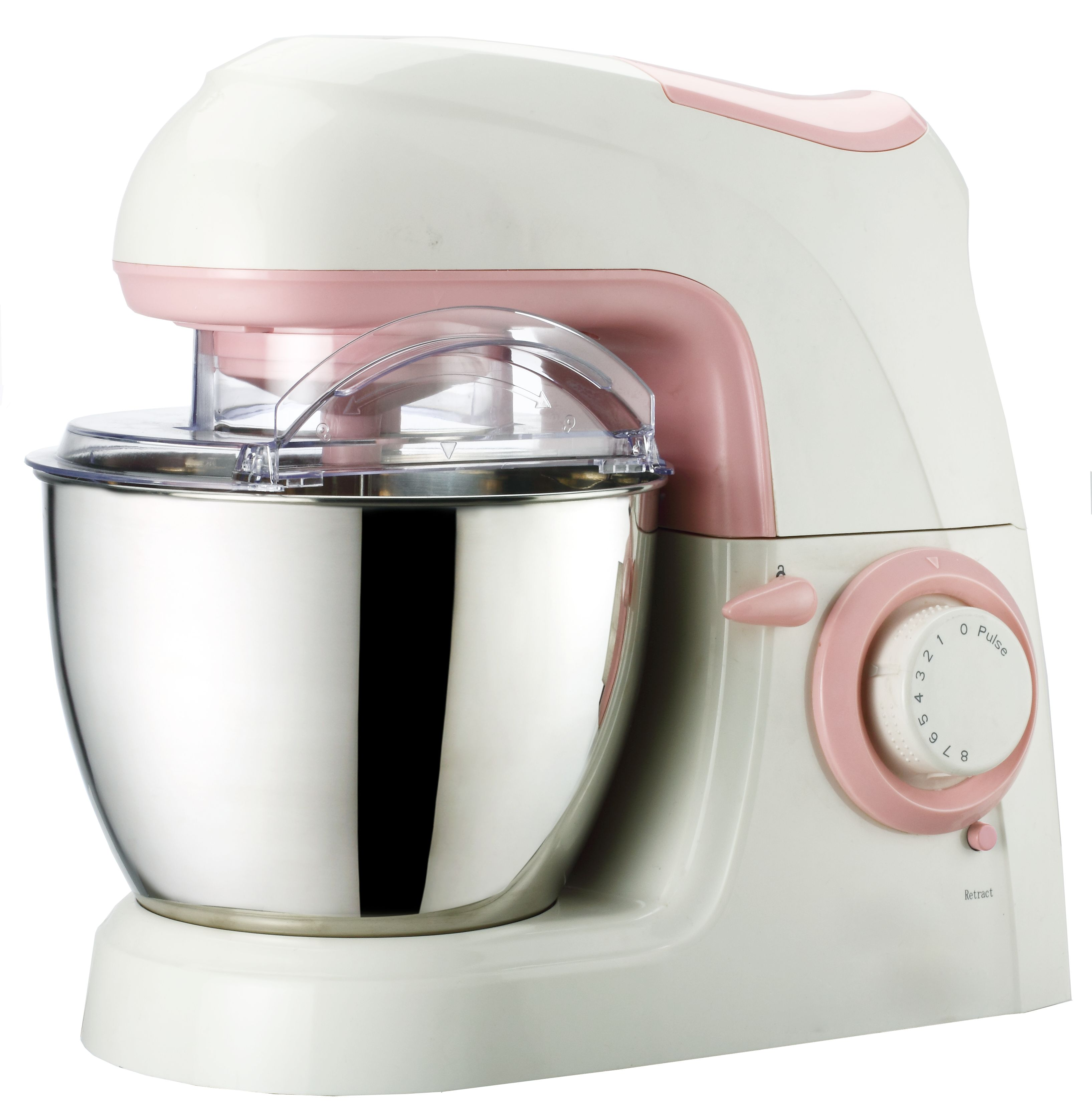 Multifunction Food Mixer Processor