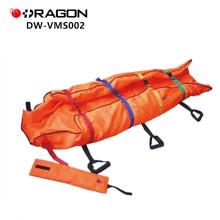 DW-VMS002 Rescue médical Air Vacuum Mattress Stretcher