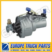 Pièces de camion d'embrayage Servo 1513717 pour Scania4series