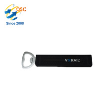 High quality nice price blank business bottle opener parts for crafts