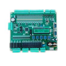 PU 3000 microcomputadora comunicación Serial Modbus completo sistema de Control