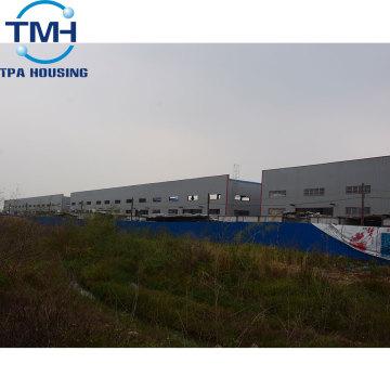 Customize Prefabricated New Product Steel Workshop/Hangar