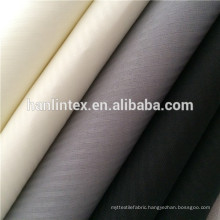 hot new products 2015 polyester pocketing fabric and TC fabric, shirting fabric factory