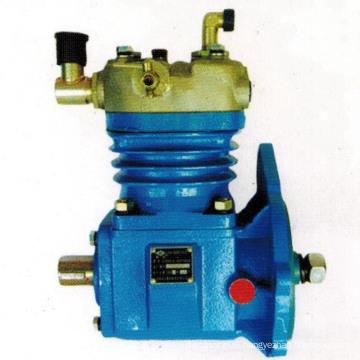China Air Cooled Custom Braking Autombile Air Compressor