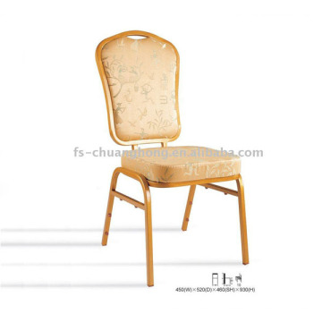 Exquisite Hotel Chairs Wedding Furniture (YC-ZG45)