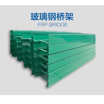 FPR Cable Tray support