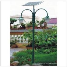 5W современные светодиодный солнечный свет сада