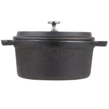 Cheap Price Cast Iron Mini Casserole