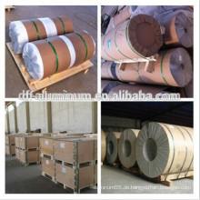 Kaltgewalzte Aluminiumspule für Dachblech