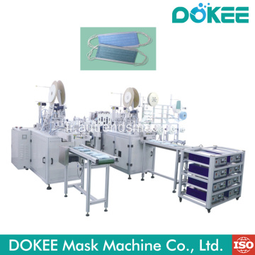 Machine de masque facial médical