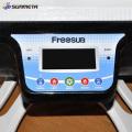 Máquina de encargo de la prensa del calor de la taza de café de la sublimación de FREESUB