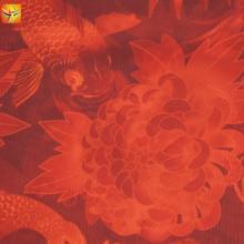 high quality 75D100% polyester chiffon fabric