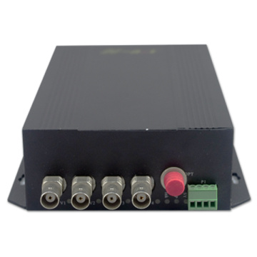 4 video 1 data analog video converter