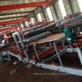 en Chine eps aluminium composite panneau de production ligne