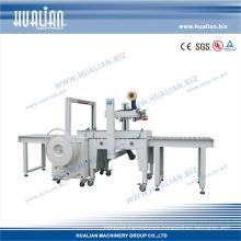Hualian 2016 Packaging Production Line (XFK-1)