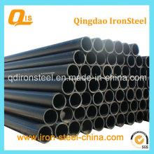Tubo HDPE80 para suministro de agua según la norma ASTM