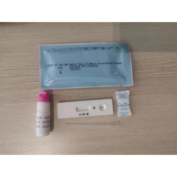 COVID-19 Igm / IgG Combo Rapid Test Kit