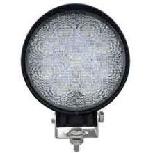 Près de LED Flood travail lumière 27W haute qualité, garantie de 2 ans
