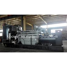 800kVA Power Generation com Perkins Diesel Engine