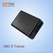 Real Time OBD2/OBD II Tracker /OBD Tracker Support All Can Bus (WL)