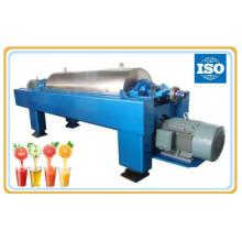 Popular Solid - Liquid Separation Drilling Decanter Centrifuge Tratamiento de barro Equipment